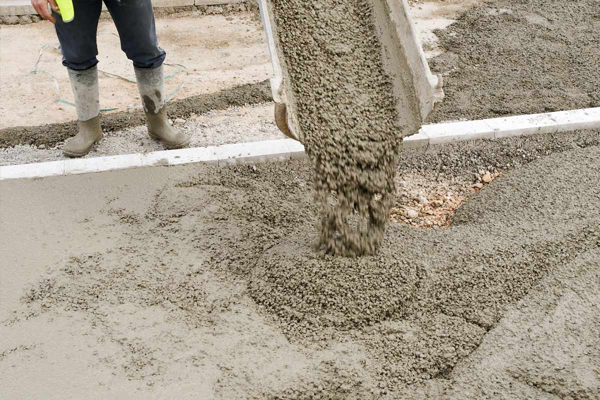 Easymix Concrete Ltd